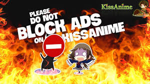 KissAnime should burn and I hate what it stands for