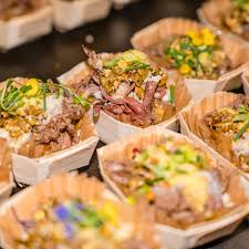 100 Shindigs Food Truck Fair Market Shindig Gives Partygoers A Taste Of Austin For Good