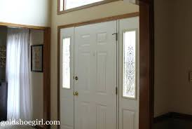 Front Door Sidelight Curtain Rods by Front Door Sidelight Curtain Rods Side Window Panels Doors Fun