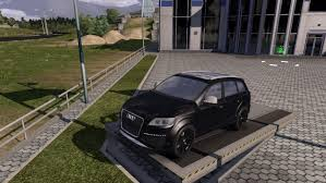AUDI Q7 V2 -Euro Truck Simulator 2 Mods Reworked Scania R1000 Euro Truck Simulator 2 Ets2 128 Mod Zil 0131 Cool Russian Truck Mod Is Expanding With New Cities Pc Gamer Scania Lupal 123 Fixed Ets Mods Simulator The Game Discussions News All For Complete Winter V30 Mods Ets2downloads Doubles Download Automatic Installation V8 Sound Audi Q7 V2 Page 686 Modification Site Hud Mirrors Made Smaller Mod American