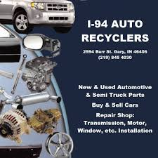 I-94 Auto Recyclers - Posts   Facebook B W Truck Parts Used And Recycled Heavy River City Duty Used Diesel Engines Repair Shops Transmission Semi Shoplocalnow Trucking Directory Used Heavy Truck Trailer Parts Westoz Phoenix Duty Trucks Truck Parts For Arizona Rebuilding Eo Trailer Inc Trucks Salvage Yards Tlg Trending News Today Wikipedia Tec Equipment La Mirada Mack Volvo Dealer Buy Online To Save Money