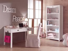 bureau de fille bureau enfant fille chambre emile au style so romantique so nuit