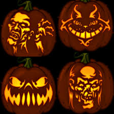 Where Did Carving Pumpkins Originated by Halloween Pumpkins Carving Tips U0026 Roasted Pumpkin Seeds Dishing