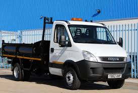 100 7 Ton Truck Chris Hodge S On Twitter IVECODAILY 0C18 2012 62 Ton