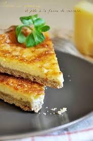pate brisee au fromage recette de tarte au fromage pâte brisée à la farine de sarrasin