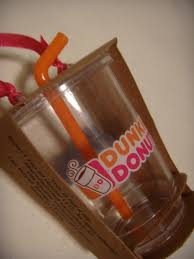 Pumpkin Iced Coffee Dunkin Donuts 2017 by Never Turn Down A Cupcake Dunkin Donuts Iced Coffee Ornament