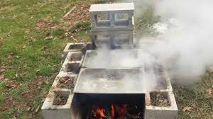 Homemade Evaporator To Make Maple Syrup - YouTube How To Build A Beginners Maple Syrup Evapator Wildindianacom Bascoms Little Creek Farm File Cabinet Upgrade Make Gardenfork To Ii Boiling Filtering Canning Color The Sapator Homemade In Action Backyard Gardener Sugaring Vermont July 13 2016 Part 2 Makeshift And Bottling Build A Temporary Evapator For Boiling Down Your Maple Sap Boil Youtube Making Your Into Building Own