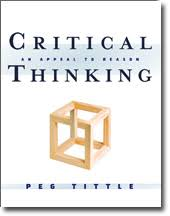 Routledge Exam Copy Request by Critical Thinking Welcome