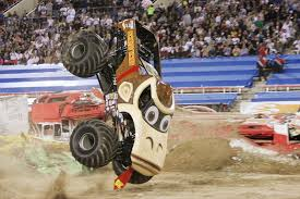Monster Jam World Finals 9   Monster Trucks Wiki   FANDOM Powered By ... Youtube Bigfoot Crashing Another Car Extreme Monster Truck 20 Trucks That Are Totally Badass Page 13 Of 18 Jam 2012 Tampa Crash Compilation 720p Youtube Mud Archives 3 10 Legendarylist First Female Grave Digger Driver With Comes To Des Moines Monster Truck Show Accident 28 Images V Twin Diesel Motorcycle Beamng Drive Crashes Crushing Cars Jumps Fails 2016 Becky Mcdonough Reps The Ladies In World Flying And Carnage More Information Best Accidents Crashes Backflips Saturday Night Takeaway Ant Mcpartlin Has Dangerous