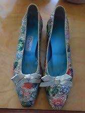 Oomphies Bedroom Slippers by Slippers 1960s Vintage Shoes For Women Ebay