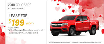 100 Bush Truck Leasing Chevy Buick Dealer In Chelsea MI Near Ann Arbor