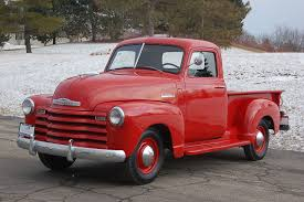 100 1947 Chevrolet Truck 3100 Pickup Maintenancerestoration Of Old