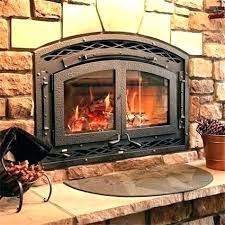 Best Of Zero Clearance Wood Burning FireplaceHome And House Home