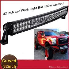 32 180W Curved Led Work Light Bar Spot Flood Combo Beam LED Driving ... 4x 4inch Led Lights Pods Reverse Driving Work Lamp Flood Truck Jeep Lighting Eaging 12 Volt Ebay Dicn 1 Pair 5in 45w Led Floodlights For Offroad China Side Spot Light 5000 Lumen 4d Pod Combo Lights Fog Atv Offroad 3 X 4 Race Beam Kc Hilites 2 Cseries C2 Backup System 519 20 468w Bar Quad Row Offroad Utv Free Shipping 10w Cree Work Light Floodlight 200w Spotlight Outdoor Landscape Sucool 2pcs One Pack Inch Square 48w Led Work Light Off Road Amazoncom Ledkingdomus 4x 27w Pod