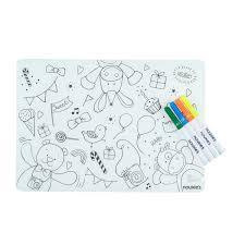 Recharge Cahier De Coloriage Magique Color Wonder 30 Pages Crayola