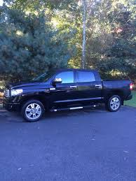 100 Best New Trucks 2014 Platinum With TRD Pro 1 Truck Of Both Worlds Toyota