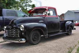 100 Classic Chevrolet Trucks For Sale D Pickup Uk Hyperconectado