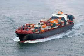 Conex Cargo Shipping Container Features