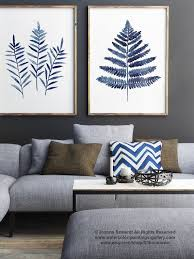 Attractive Inspiration Blue Wall Art Decor Metal Abstract Rustic Navy Walls White Home