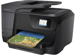 HP ficeJet Pro 8710 Wireless All in e Printer HP Store UK