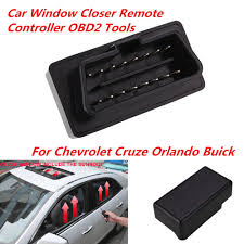 100 Truck Accessories Orlando Mini Car Window Closer Remote Controller OBD2 Tools For Chevrolet