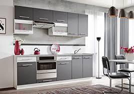 naka24 neu komplette küche hit verschiedene