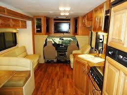 Awesome Interior RV Campers That Will Inspire You To Hit The Road
