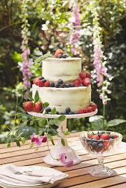 Nearly Naked Wedding Cake Fabmood 24