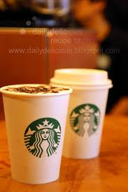 How To Brew A Perfect Cappuccino Food Pairing Workshop By Starbucks Celebrate 40th Anniversary