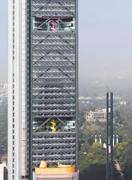 100 Richard Rogers And Partners And Legorreta Complete BBVA Bancomer Headquarters In