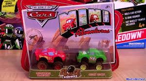 100 Monster Truck Adventures CARS Mini Chick Hicks Video Dailymotion