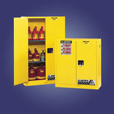 Flammable Liquid Storage Cabinet Location by Safety Cabinets For Flammables