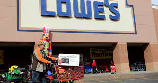 Here's How One Lowe's Employee Stole $130,000