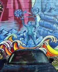 welcome to west oakland west oakland graffiti pinterest