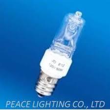 jde12 china krypton halogen light bulb e12 candelabra base
