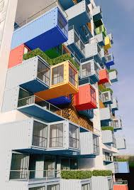 100 Cargo Container Buildings Opinion Whats Wrong With Shipping Housing Everything