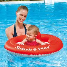 bouée siège bébé bouée siège bébé logitoys king jouet piscines jeux de plage