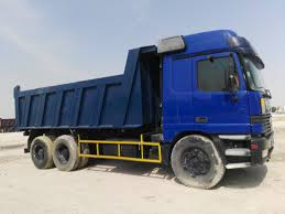 100 Dump Trucks For Rent Heavy Equipment Dump Truck For7921728Mzad Qatar