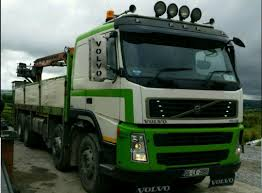 100 Truck Volvo For Sale FM 420 For Sale Used FM 420 General S For Sale