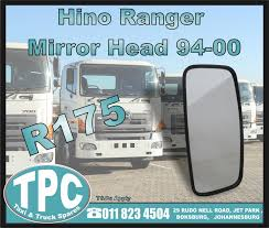 Hino Ranger Mirror Head 94-00 - New Quality Replacement Truck Spare ... Find Aftermarket Nissan Ud Truck Parts At Multispares Truck Glass Replacement Best Image Kusaboshicom 1948 Chevygmc Pickup Brothers Classic Parts Mack Grille Chrome Oem Ebay Hino Ranger Mirror Head 9400 New Quality Spare Hand Wheels Tires Engines The Home Beds Tailgates Used Takeoff Sacramento Automotive Durham Nc Ford Mercury Motor 25 Ton M35 Military M37 M151 M54 5 M809 M939 Vehemo Black Pu Leather Pad Car Seat Cover