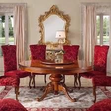 esszimmer set royal kollektion brianza italienische