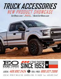 100 Free Truck Catalogs Accessories New Product Showcase By Earl Owen Company Issuu
