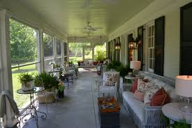 Screened In Porch Decorating Ideas And Photos by Covered Front Porch Decorating Ideas U2014 Porch And Landscape Ideas