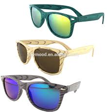 free sample china sunglasses factory custom promotional no minimum