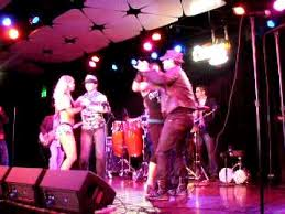 Conga Room La Live Concerts by The Conga Room Latin Dance Competition 7 9 09 La Live Youtube