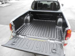 Mitsubishi L200 5 05-09 Double Cab Pickup Truck Bed Liner Under ... Truck Bed Liner Amazing Wallpapers Amp Research Bedxtender Hd Sport Extender 042018 Truxedo Lo Pro Tonneau Cover 19992016 F250 F350 Bedrug Complete Brq99sbk 52018 F150 Accsories 55ft Bakflip G2 226329 Best 25 Bed Accsories Ideas On Pinterest Buy Truck Dmax Pickup Accessory Amarok Rollnlock Cargo Manager Tonno Depot Robs Automotive Collision Auto Commercial Alinum Caps Are Caps Toppers