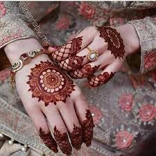 Pakistan Mehndi Designs Home