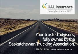 100 Truck Association HOME Sask Ing