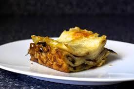 Rachael Ray Pumpkin Squash Lasagna by Mushroom Lasagna U2013 Smitten Kitchen