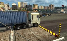 100 Euro Truck Simulator 3 REL Project Balkans 0 For 1 ProMods